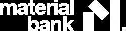 MaterialBank_logo_White